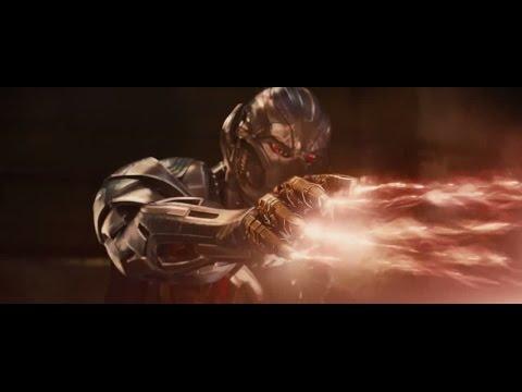 Avengers L'Ère d'Ultron - Bande Annonce VOSTFR