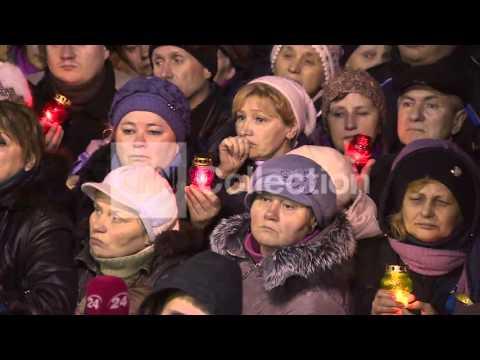 FILE-UKRAINE:TYMOSHENKO TO RUN FOR PRESIDENT