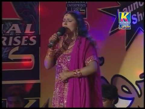 Hik Duniya Dushman Sari By Suraya Soomro( Album Chahat) video