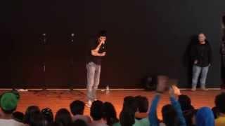 Azap hg - Ninni 2 (Canlı Performans)