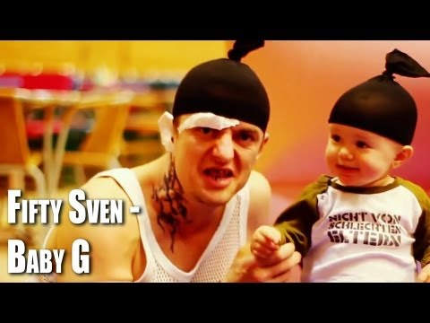 Broken Comedy Offiziell - Fifty Sven - Baby G