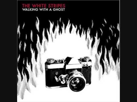 The White Stripes Walking with a ghost