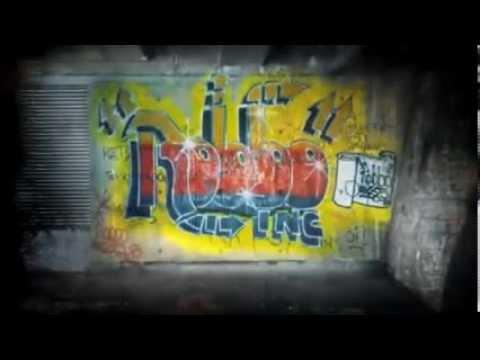 Graffiti Wars Robbo vs Banksy Subtitulado Galego Castellano