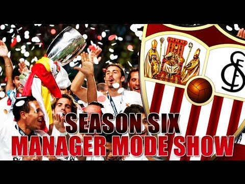 Manager Mode Show | SEASON IS UNDERWAY | EP03 - S6