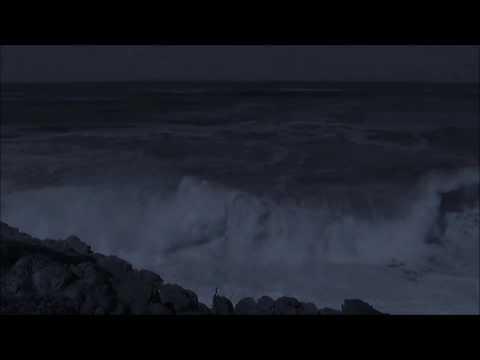5 Мистических Явлений в Море, Снятых На Камеру