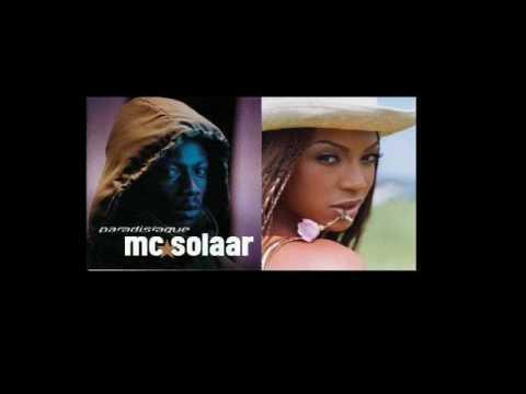 Mc Solaar feat Beyonce  La Belle Et Le Bad Boy