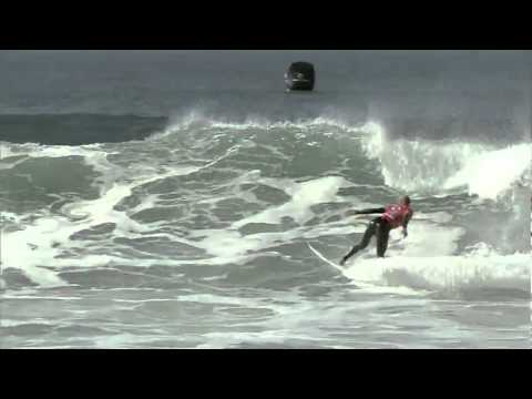 Rip Curl Pro Bells Beach 2012 Mens Quarter-Final Heat 3