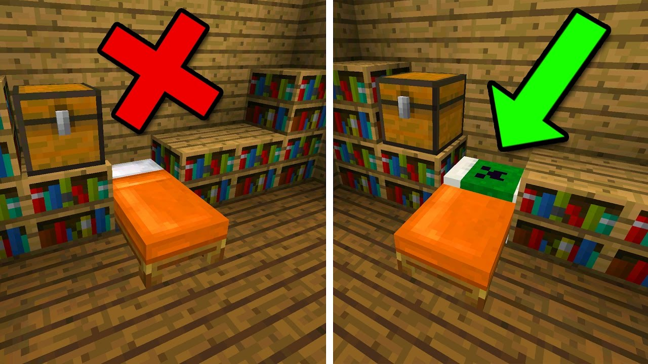 How to Eat in Minecraft PE forecasting