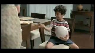 Download New Television Commerical (TVC) for MetLife Insurance India (2010) 3Gp Mp4
