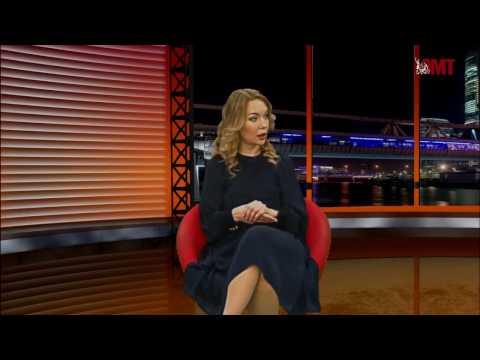 Косметолог Мария Ширшакова в программе 'Кузнецкий мост'
