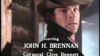 Bordertown (TV series) Opening.wmv