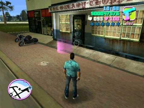 Grand Theft Auto: Vice City - Episodio 14