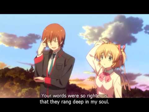 Little Busters! is listed (or ranked) 33 on the list The Saddest Anime Series of All Time