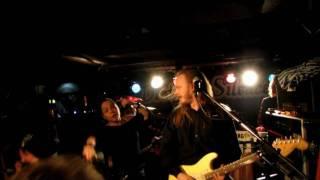 "Deathlike Silence performs ""Six feet under the ground"" @ Pub Katse, Jyväskylä, Finland 6.2.2009"