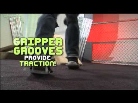 Fun Slides Carpet Skates Commercial