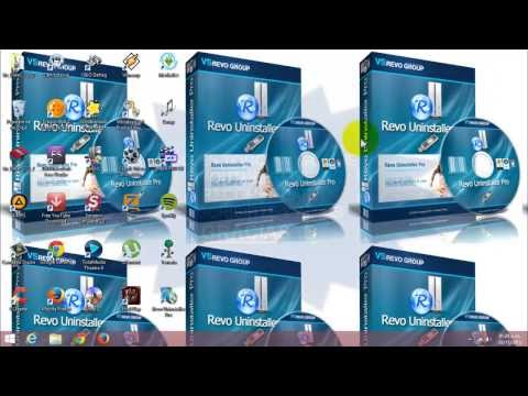 Descargar e Instalar Revo Uninstaller Pro 3.0.8 Full en Español 32 Y 64 Bits 2014 MG-MF