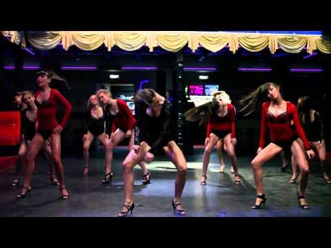 Choreo by Войтюк Юлия - Pantera club