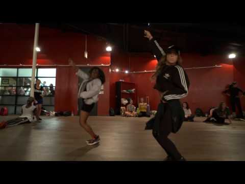 Ty Dolla $ign  Campaign ft Future Choreography  Anze�
