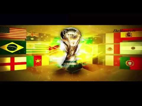 Germany vs Argentina - Final World Cup Promo - 2014 [HD]