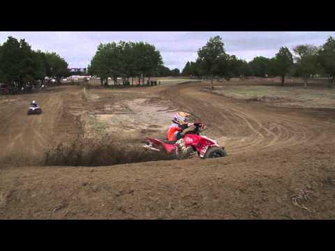 ATV Motocross Debut at 2015 High Lifter Mud Nationals