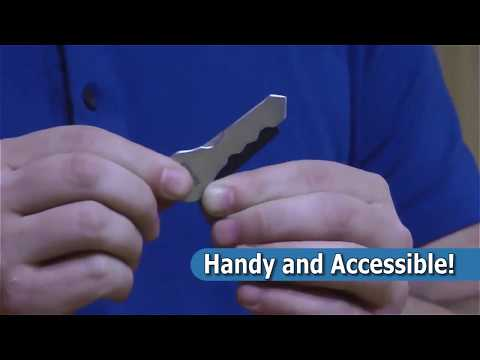 Cool Gadgets Find # 2 - Tao Tool Cutter And Opener