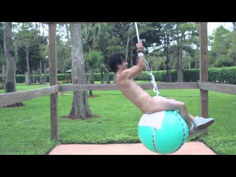 wrecking Ball - Miley Cyrus (king The Kid Cover) video