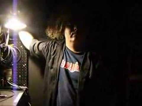 Buzz Osborne Echoplex Interview December 30, 2007