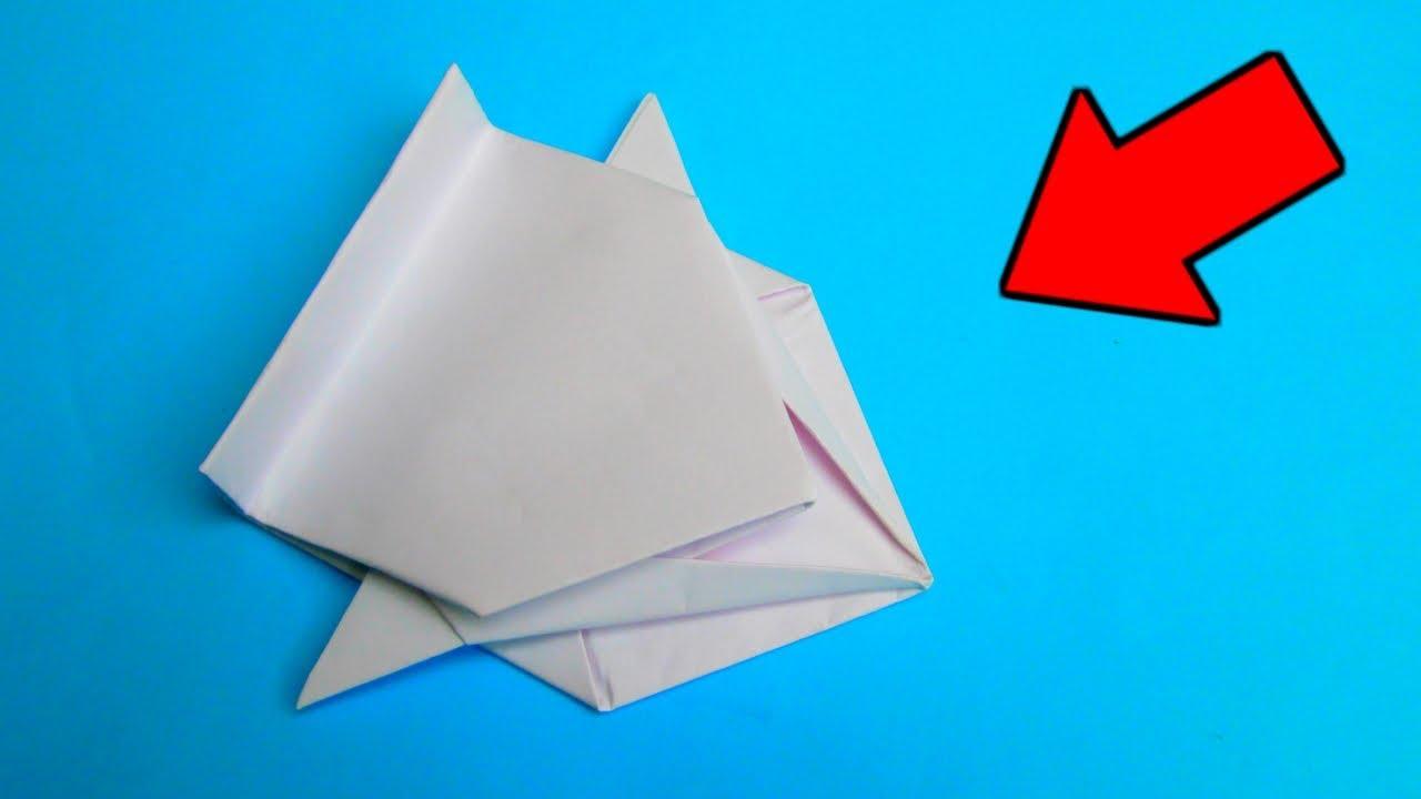 Как сделать из бумаг круто 675