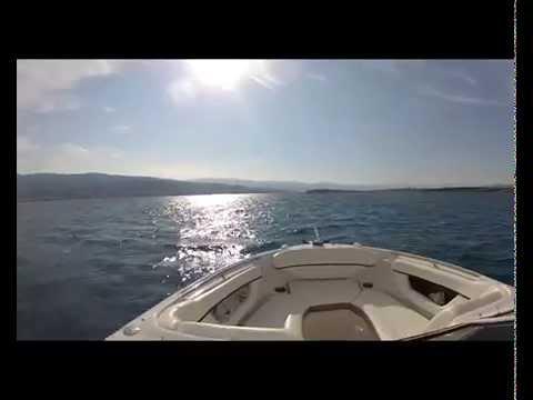 2012-07-12 Otok KRK - na vodi