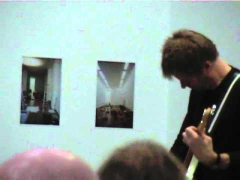 Nels Cline / Mary Halvorson / Ches Smith