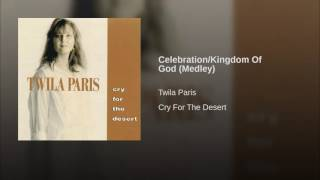 Watch Twila Paris Celebration video