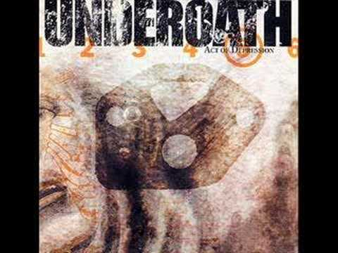 Underoath - Burden In Your Hands