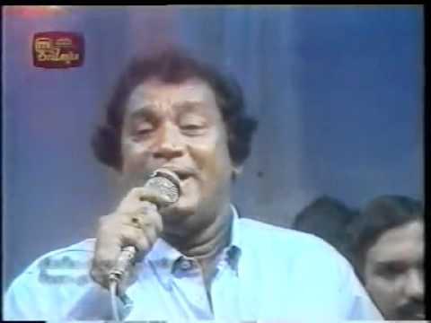 Pathana De Sun Wei Nam  H R  Jothipala video