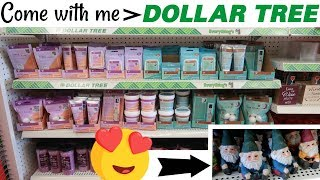 DOLLAR TREE * COME WITH ME 1-9-19