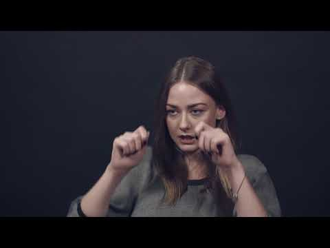 Ингрид Олеринская , Вместе , Интервью