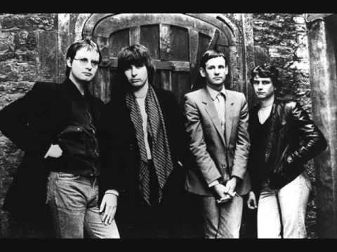 XTC - The Ballad of Peter Pumpkinhead w/ lyrics
