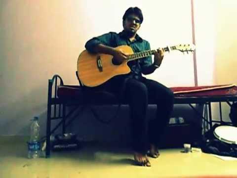 Sawan mein lag gayi aag ...dil mera hayyeee..(unplugged guitar...
