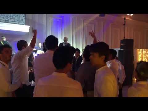 רק רוצים לרקוד בחתונה | סטודיו לייב ????