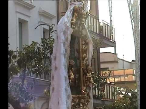 Festa Patronale Maria SS.del Bosco 2012 -parte 1'-