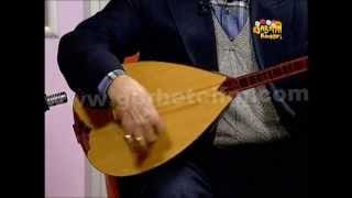 Şeref Tutkopar - Tanıyamadım (09-01-2007 - Sabahın Renkleri - DRT)