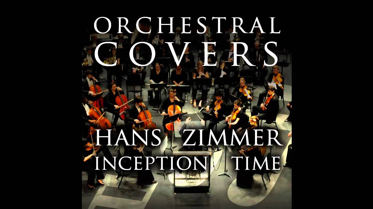 Hans zimmer inception time youtube for Hans zimmer time