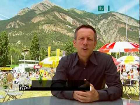 Tour de France Greatest Moments - Part 1/5
