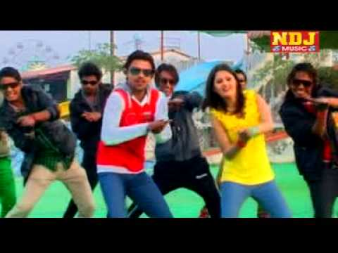 Haryanvi Hottest sexy video songs  NDJ Music Rukka Padgya 2...