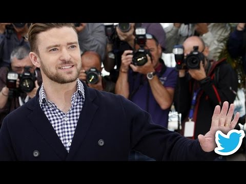 Justin Timberlake Causes Outrage With This Tweet To Madonna