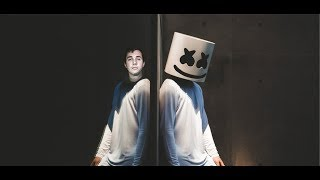 Download Lagu The Person Behind Marshmello Revealed. Gratis STAFABAND