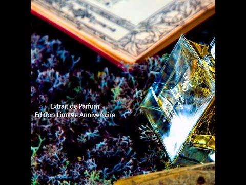 Parfum Review - Santo Incienso (previous Le15) The Different Company (Palo Santo wood)