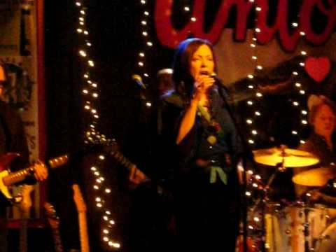 Marcia Balls Birthday Bash - Lou Ann Barton