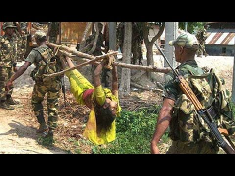 Maoist Hulchal In Adilabad