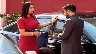 Yeh Hai Mohabbatein : 7th May 2016 | Aliya meets Shravan at Coffee Shop and Claims him to be Loser