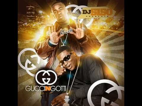 Gucci Mane - Killed The Parking Lot
